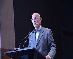 Ambassador of the European Union, Mr. Jean-François Cautain
